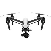 DJI Inspire 1 v2.0 RAW Quadcopter (Dual RC) w/ Zenmuse X5R 4K Camera