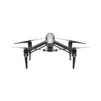 DJI Inspire 2 RAW (LC3) w/ Cendence, Cinema DNG & Apple ProRes