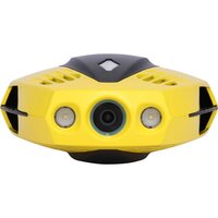 Chasing Innovation Chasing Dory Underwater Drone with Backpack