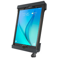 "RAM Tab-Tite Holder for 9""-10.5"" Tablets with Heavy Duty Cases"