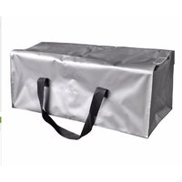 LiPO Guard Safety Fire-Resistant Charging Bag - Extra-large (640 x  250 x 250 mm)