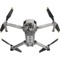 DJI Mavic Pro Platinum 'Fly More' Combo
