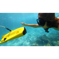 GLADIUS MINI | Underwater Drone w/ 100 m Tether & Backpack