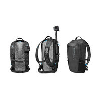 GoPro Seeker Backpack - Black AWOPB-001