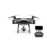 "DJI Phantom 4 Pro+ OBSIDIAN with 5.5"" LCD Display Remote Control"
