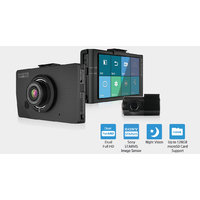 Blackvue DR490L 2 Channel Full HD LCD Dashcam