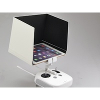 iPad Air Sunshade for DJI Drones