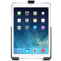 RAM EZ-Roll'r Model Specific Cradle for the Apple iPad 5th/6th Gen, iPad Air 1-2 & iPad Pro 9.7 WITHOUT CASE, SKIN OR SLEEVE