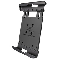 "RAM Tab-Tite Spring Loaded Holder for 8"" Tablets with Cases RAM-HOL-TAB29U"