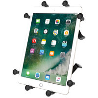 RAM Universal iPad/Android X-Grip Cradle for 10inch tablets