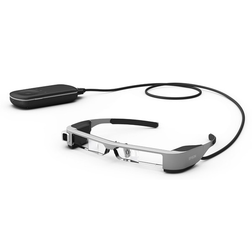 Epson Moverio BT-300 FPV Smart Glasses
