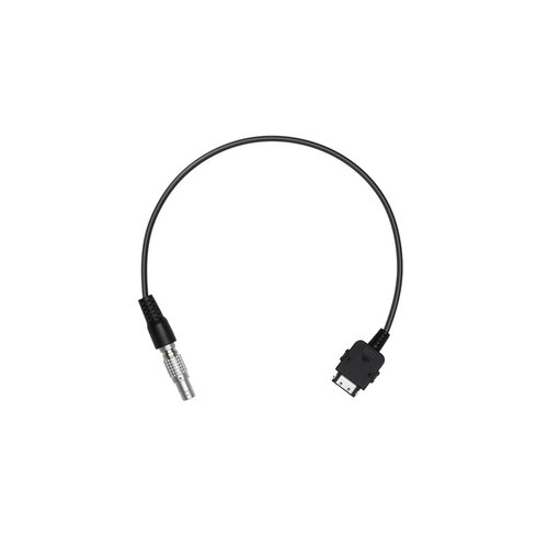 Osmo Pro/RAW Handwheel 2 Communication Cable Part 34