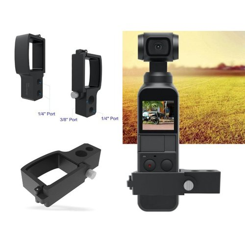 DJI Osmo Pocket Extension Adapter