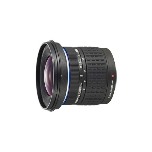 Olympus M-ZUIKO 9-18mm F4.0 Electronic Optical Zoom Lens for DJI X5S Camera